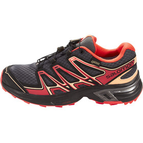Salomon Wings Flyte 2 GTX Shoes Damen magnet/black/living coral